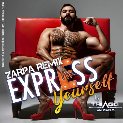 Christina Aguilera - Express ( Thiago Zarpa Pride Remix Radio Edit ) Free Dowload