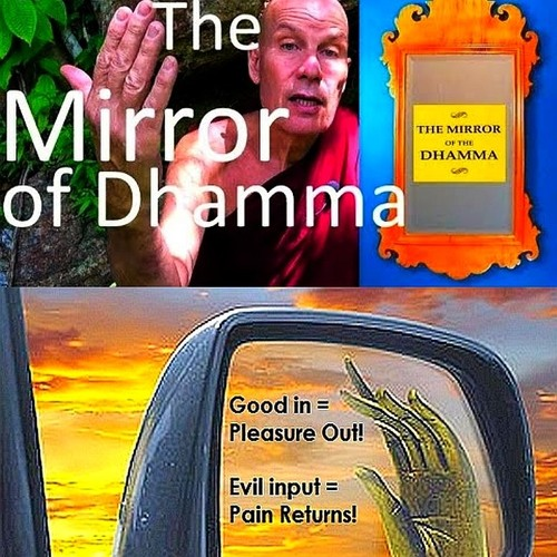 The Mirror of Dhamma