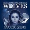 Selena Gómez X Marshmello - Wolves (Gowlin Remix)