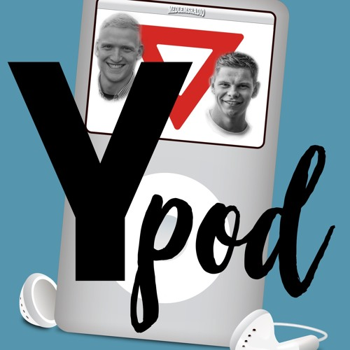 Ypod - Episode 3: Reportage fra YMCA World Council i Thailand