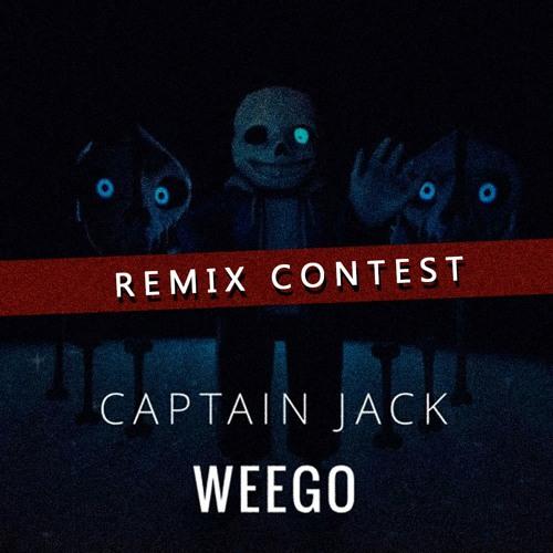 [REMIX CONTEST] Captain Jack - WeeGo