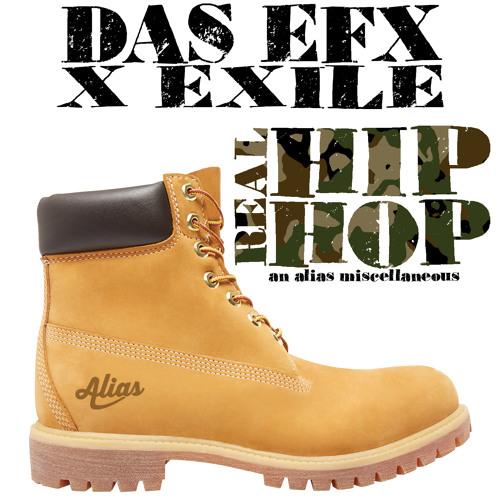 Real Hip Hop (an Alias miscellaneous)