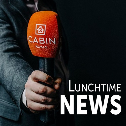 Lunchtime News