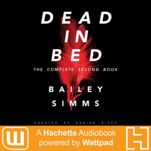 DEAD IN BED: THE COMPLETE SECOND BOOK by Adrian Birch Read by D. Dae, C. Turner - Audiobook Excerpt
