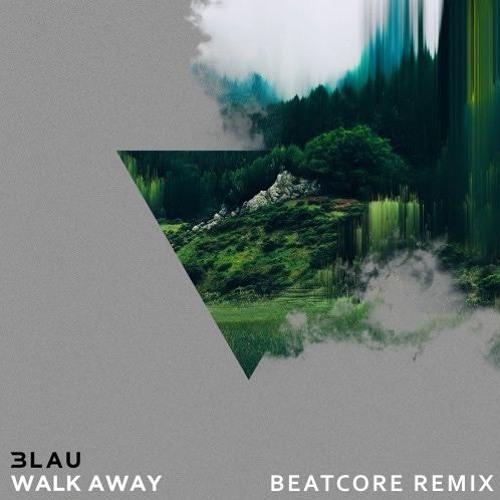 3LAU - Walk Away (feat. Luna Aura) (Beatcore Remix)