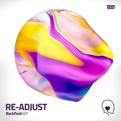 Re-Adjust - Backflash EP [EARS011]