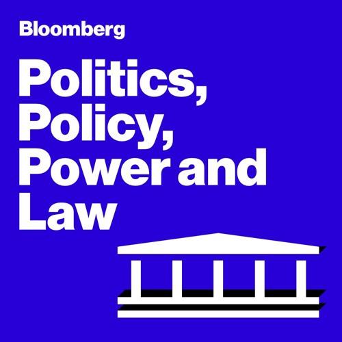 Greg Giroux on Roby Victory on Bloomberg Radio