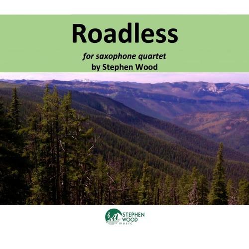 Roadless sample