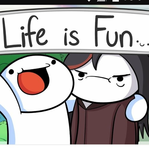 Image of: Nightcore Life Is Fun Theodd1sout Ft Boyinaband By Dezdez Dez Dez Free Listening On Soundcloud Ecroaker Life Is Fun Theodd1sout Ft Boyinaband By Dezdez Dez Dez Free