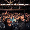 WOO2TECH Live @ El Fortin Club - Winter Festival 2018