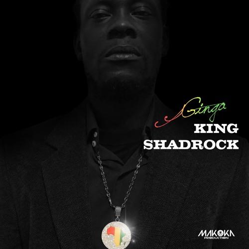 King Shadrock - Ginga ( Full Album )