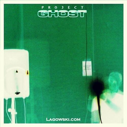 Project Ghost Live @ Ohm Berlin, June 15th 2018
