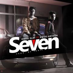 Seven Feat Kwesi Arthur