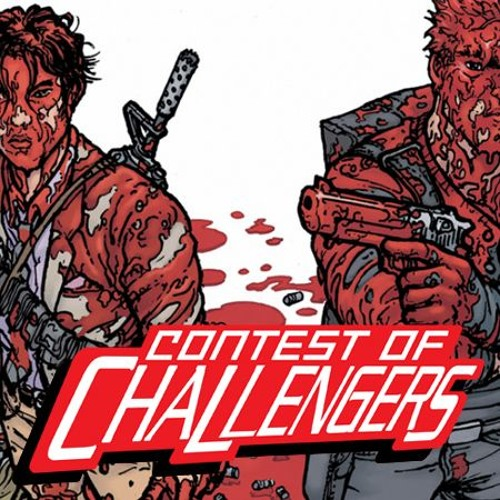 Die! Robert Kirkman! Die! (Contest of Challengers)