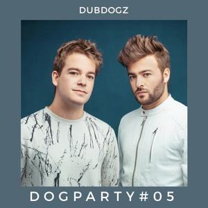 Dubdogz - Dogparty Radio #05 2018-07-19 Artwork