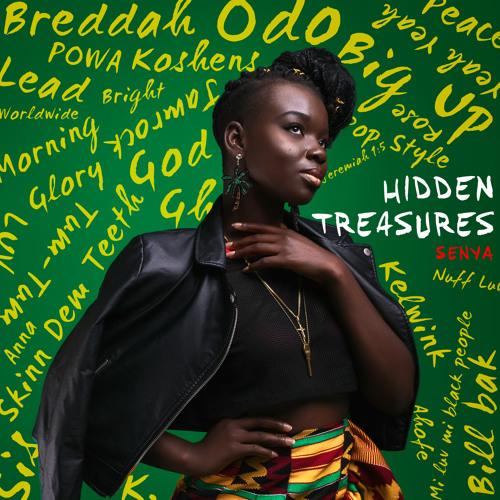 Hidden Treasures by Senya Donkor