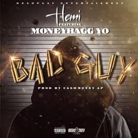 Bad Guy Ft. Moneybagg Yo