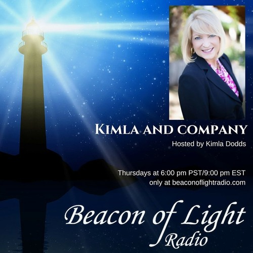 Kimla and Company 7.19.2018 Where do our personalities come from?