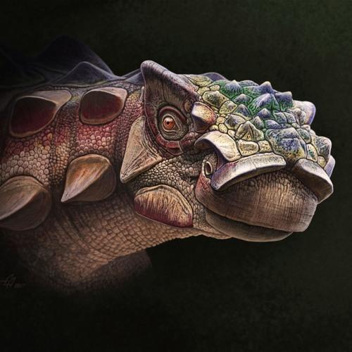 New Dinosuar Discovered AIR.MP3