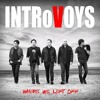 LINE TO HEAVEN - introvoys-OPM