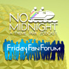 Universal's 4th Gate & Theme Park Injury Reports (Ep. 3) | Friday Fan Forum