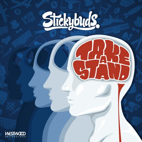 Take A Stand Feat. Burro Banton