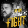 WWE: Fight (Kevin Owens)+AE(Arena Effect)