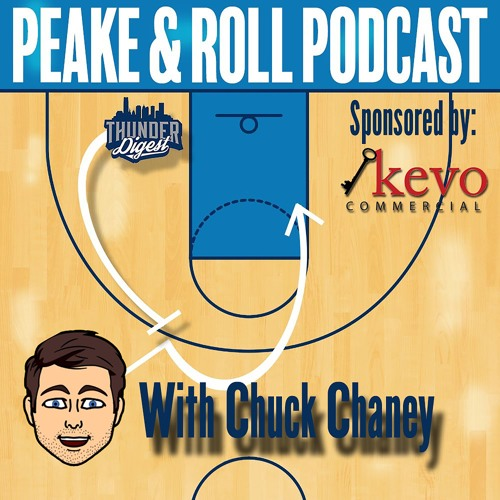 E98: Melo Traded! Does Steven Adams have the best hair in the NBA? Pat Muldowney thinks so