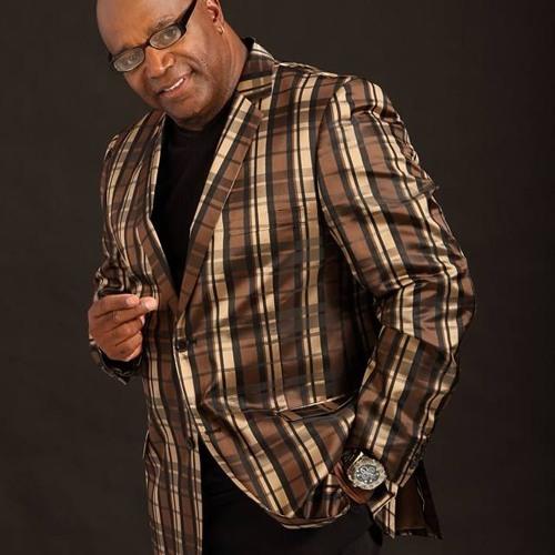 Michael Cooper of Con Funk Shun