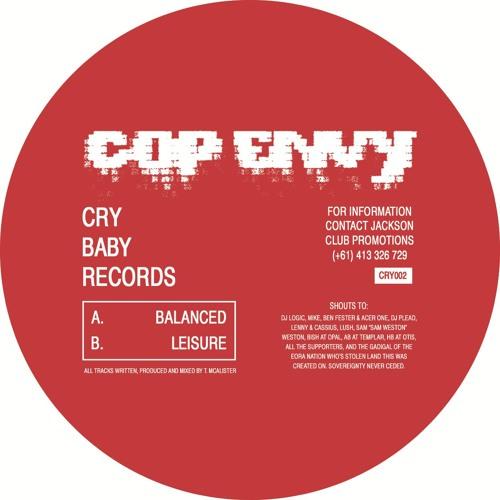 Cop Envy - Balanced