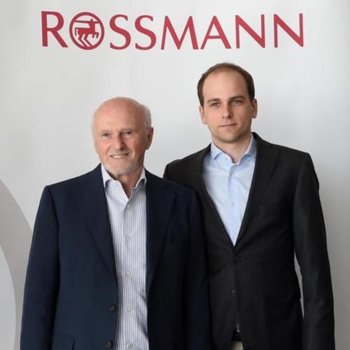 Folge 27: Dirk und Raoul Rossmann, warum streiten Sie sich mit Amazon?