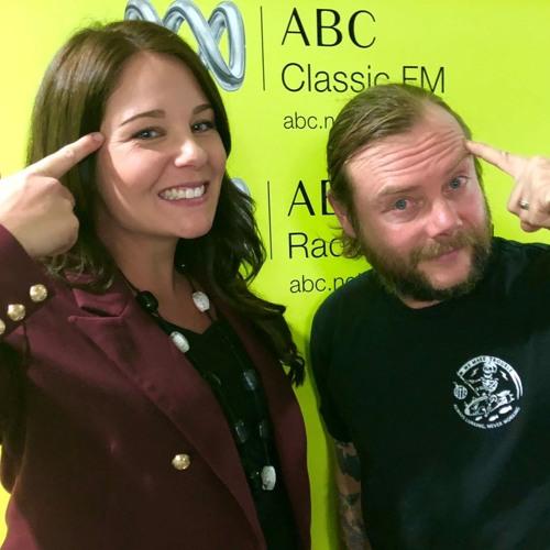 Dr Natalie Matosin talks Stress and the human brain on ABC Illawarra