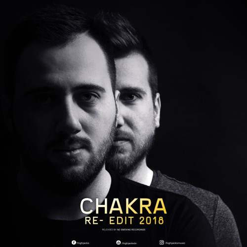 Highjacks - Chakra (Re - Edit 2018)