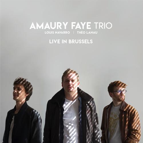 Amaury Faye Trio - Live In Brussels Teaser