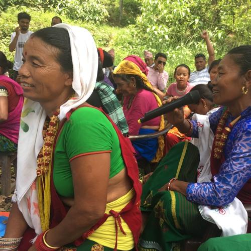 Sunya jotai hamro rozai – Zero Tillage, Our Choice – C4C Nepal – June 2018