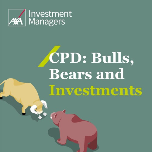 Podcast 2 - Bulls, Bears, and Bonds: Answering the 'common questions' about bonds