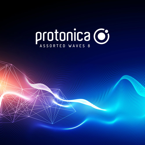 Protonica - Assorted Waves 8 (DJ Set)