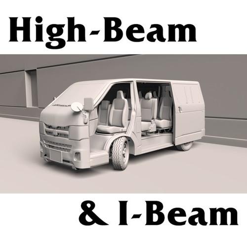 High-Beam & I-Beam (Prod. by 田島ハルコ)