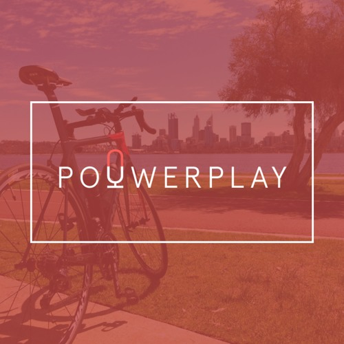 PouwerPlay Peloton: Mountain madness, the Sky narrative, and breakaways? ft. Andy Pickering (Ep. 18)
