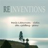 Reinventions CD -