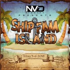 Dr. Fresch - Pavilion Set Live at Shipfam Island