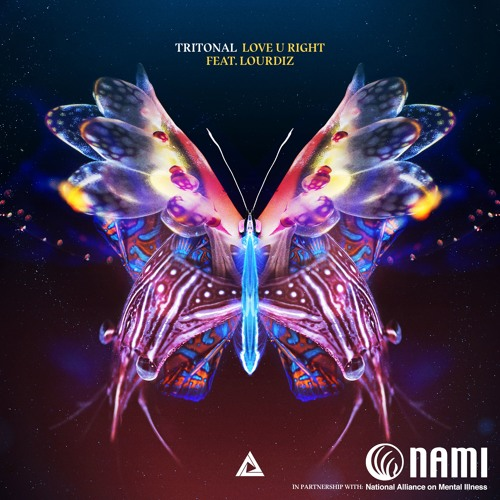 tritonal love u right feat lourdiz by tritonal free listening