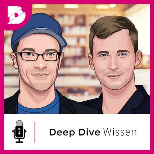 Investieren mit Kryptowährungen: Venture Capital über die Blockchain | Deep Dive Wissen #7