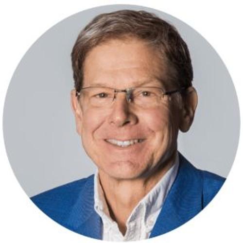 Jim Lillie of OvaScience