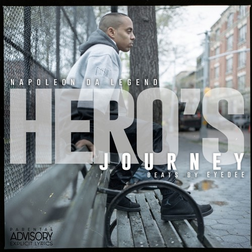Hero's Journey (prod. by Eyedee)