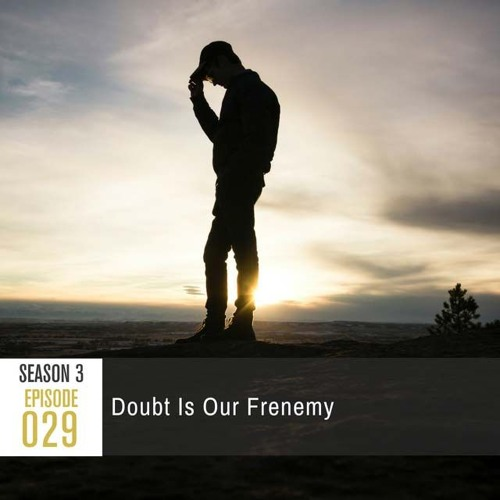 Season 3, Episode 29: Doubt Is Our Frenemy