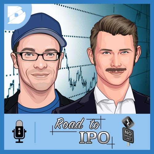 Unternehmenskredite über die Deutsche Handelsbank | Road to IPO #7
