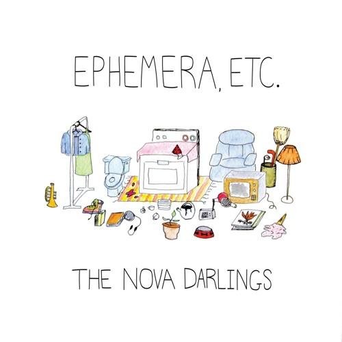 Ephemera, Etc.