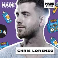 Chris Lorenzo - KISS Fresh Guest Mix - July 2018