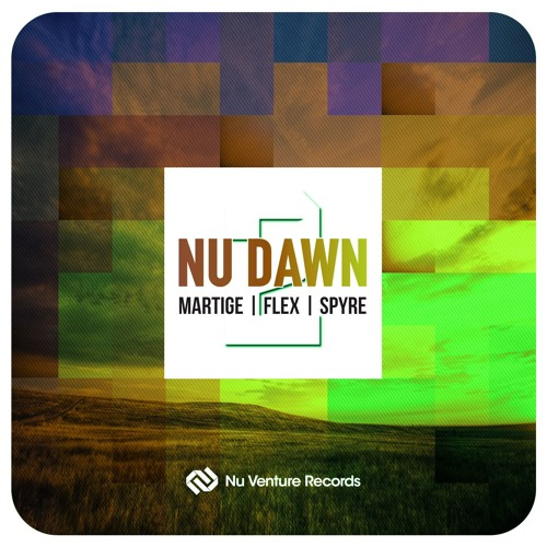Nu Dawn EP 2 (Release Mix) [NVR062: 3x Liquid DnB | OUT NOW!]
